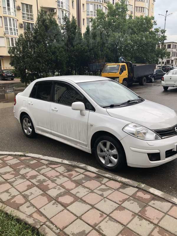 Nissan Tiida, 2013 год, 650 000 руб.