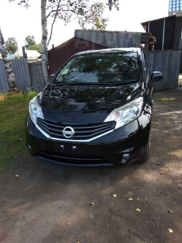 Nissan Note, 2015 год, 440 000 руб.