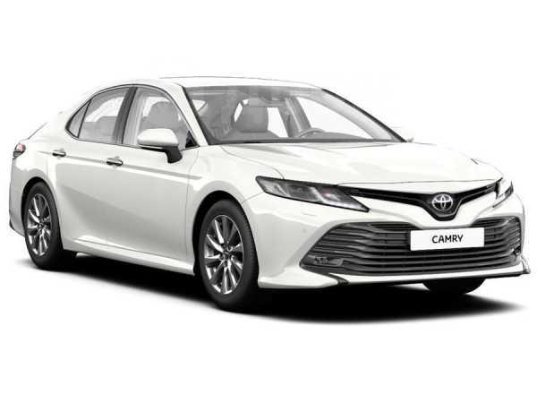 Toyota Camry, 2020 год, 2 082 000 руб.