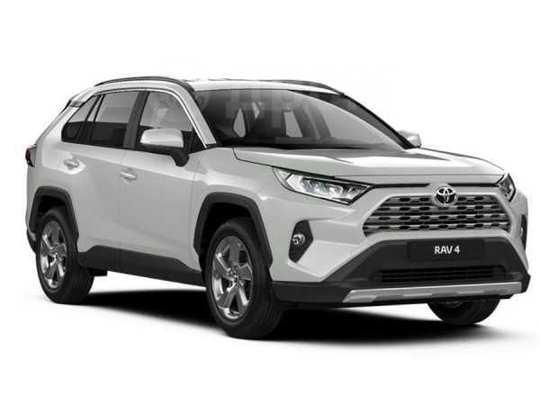 Toyota RAV4, 2020 год, 2 028 000 руб.