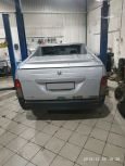 SsangYong Actyon Sports, 2009 год, 390 000 руб.