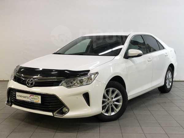 Toyota Camry, 2017 год, 1 269 900 руб.
