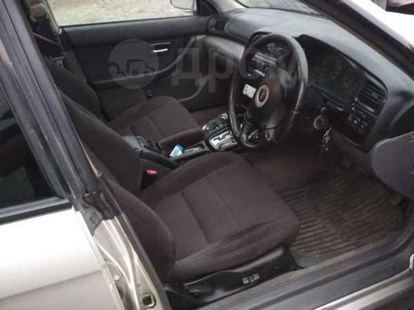 Subaru Legacy Lancaster, 2001 год, 280 000 руб.
