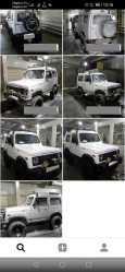 Suzuki Jimny, 1988 год, 150 000 руб.
