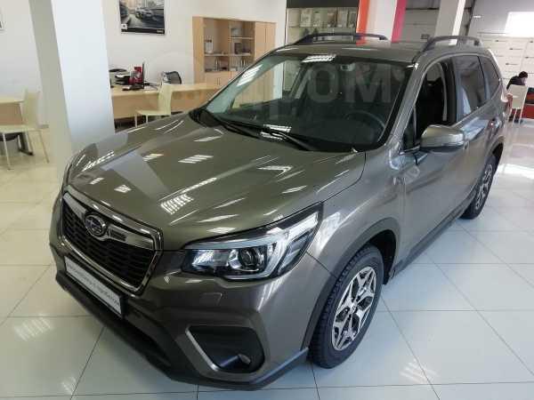 Subaru Forester, 2019 год, 2 310 000 руб.