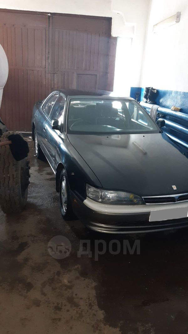 Toyota Camry Prominent, 1991 год, 115 000 руб.