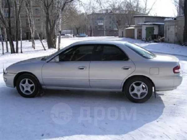 Nissan Presea, 2000 год, 385 000 руб.