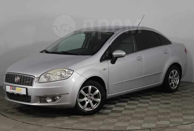 Fiat Linea, 2011 год, 230 000 руб.
