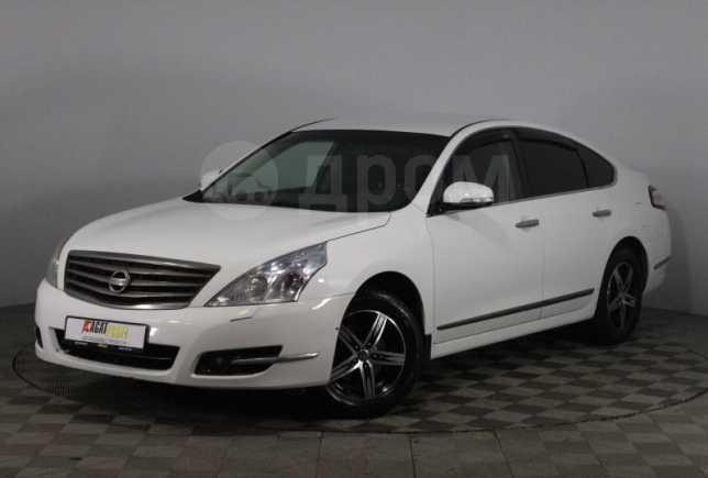 Nissan Teana, 2013 год, 505 000 руб.
