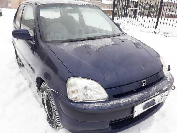 Honda Logo, 1998 год, 110 000 руб.