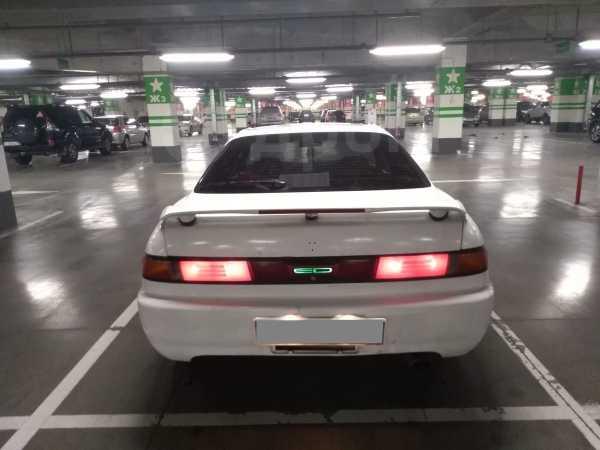Toyota Carina ED, 1996 год, 115 000 руб.