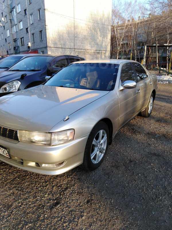 Toyota Cresta, 1996 год, 210 000 руб.