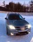 Mitsubishi Outlander, 2005 год, 388 888 руб.