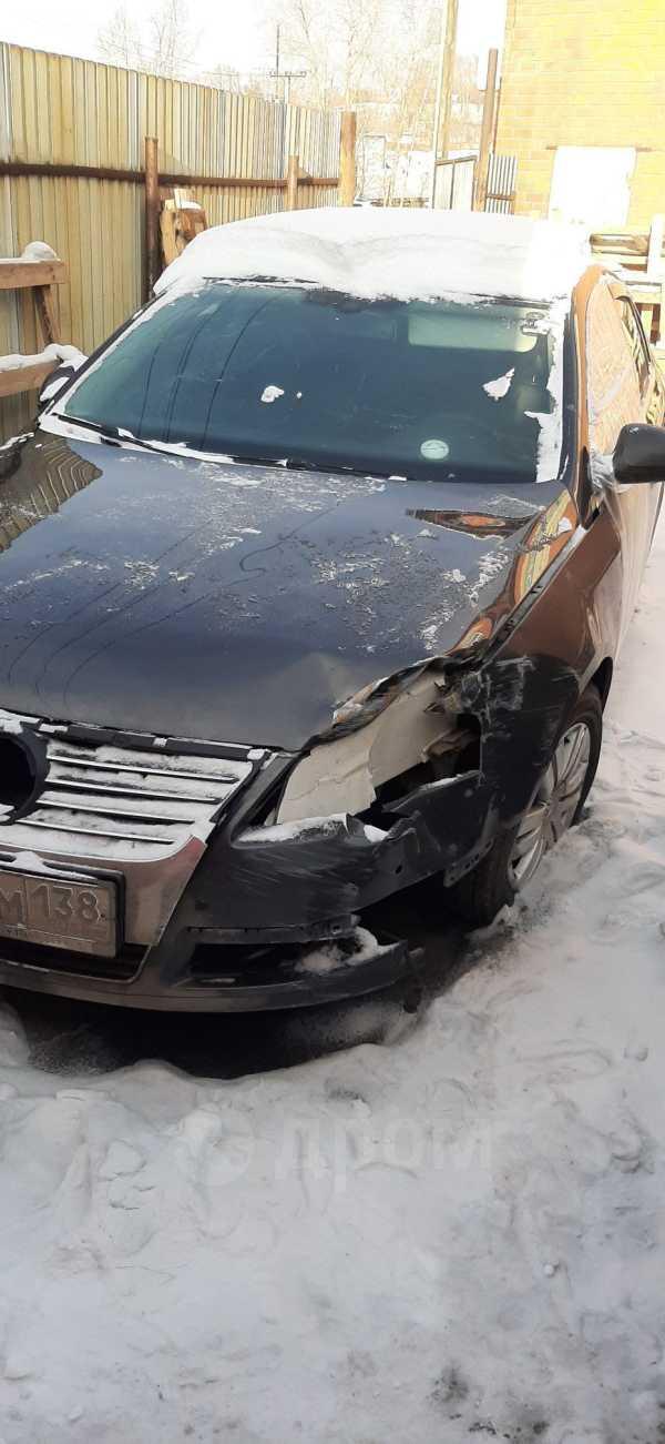 Volkswagen Passat, 2009 год, 240 000 руб.