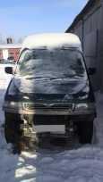 Mazda Bongo Friendee, 1995 год, 75 000 руб.