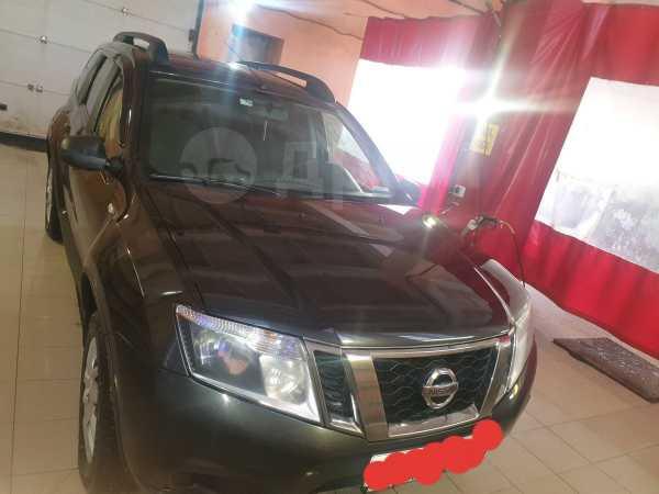 Nissan Terrano, 2017 год, 600 000 руб.
