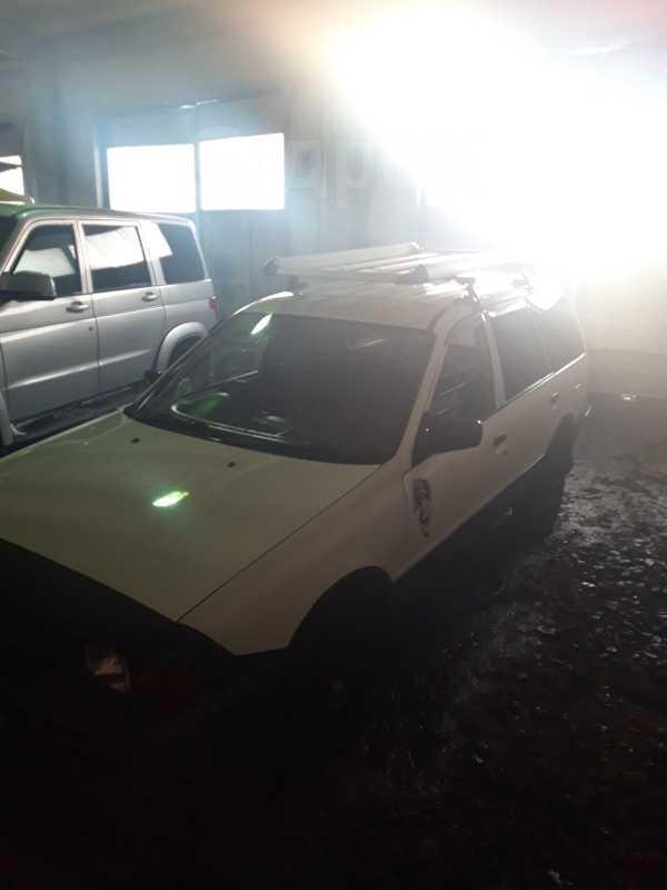 Nissan AD, 1998 год, 98 000 руб.