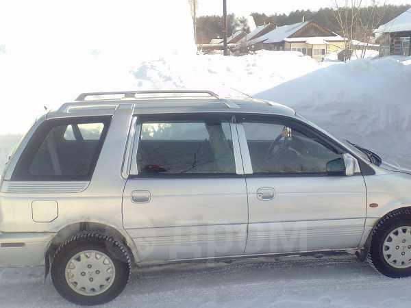 Mitsubishi Space Wagon, 1992 год, 100 000 руб.