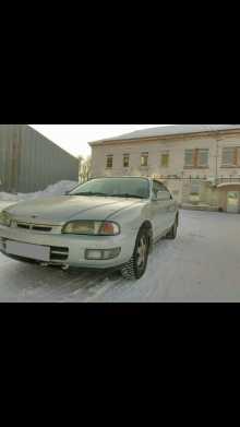 Томск Presea 1996