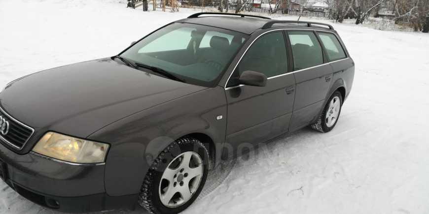 Audi A6, 1998 год, 250 000 руб.