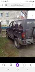 УАЗ Симбир, 2000 год, 135 000 руб.