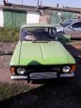 Москвич 412, 1988 год, 50 000 руб.