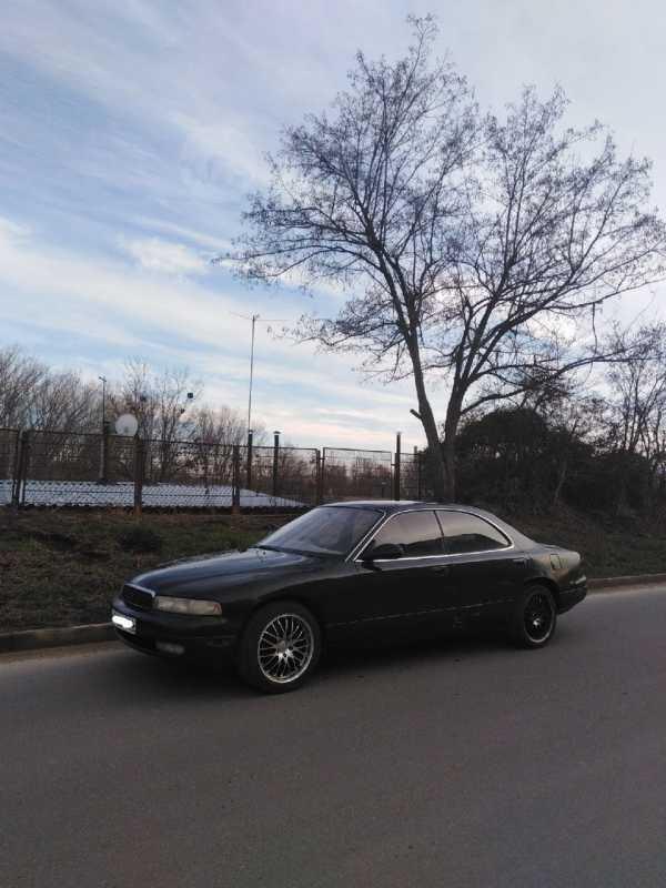 Mazda Sentia, 1992 год, 95 000 руб.