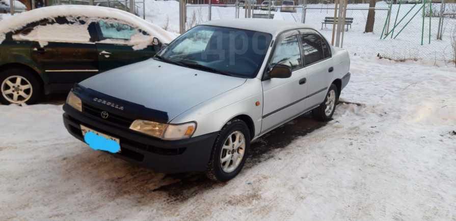 Toyota Corolla, 1996 год, 168 000 руб.