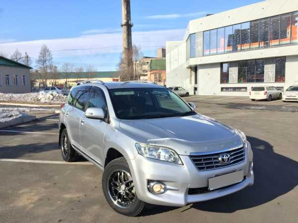Toyota Vanguard, 2012 год, 1 150 000 руб.