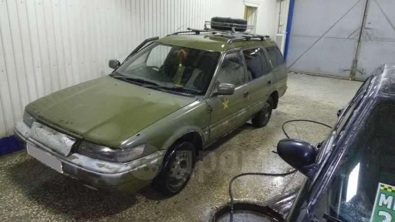 Toyota Sprinter Carib, 1995 год, 90 000 руб.