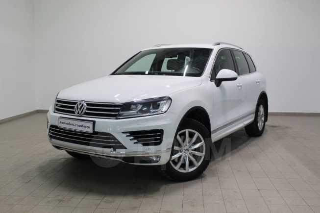 Volkswagen Touareg, 2016 год, 2 349 000 руб.