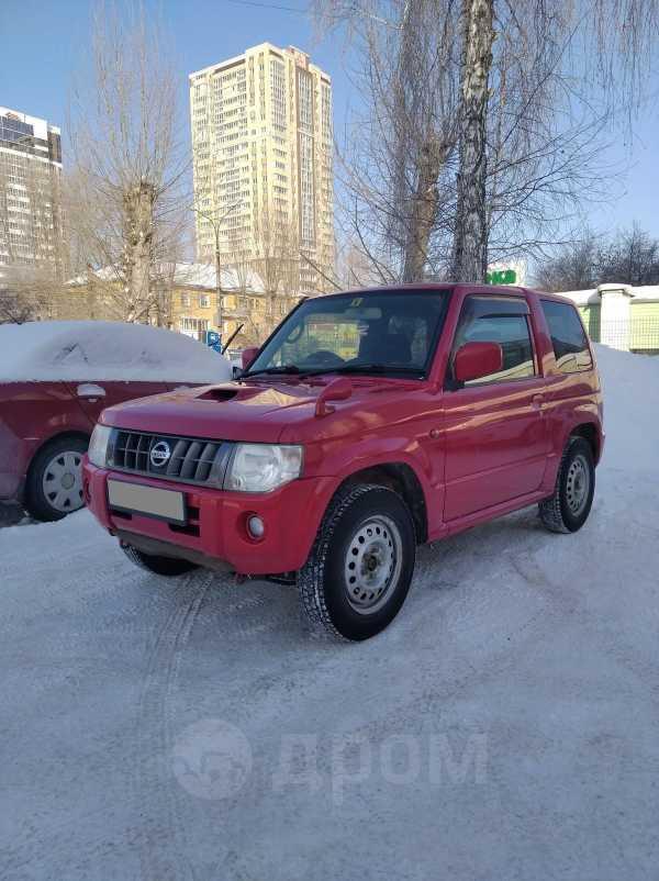 Nissan Kix, 2009 год, 250 000 руб.