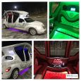 Chrysler PT Cruiser, 2008 год, 900 000 руб.