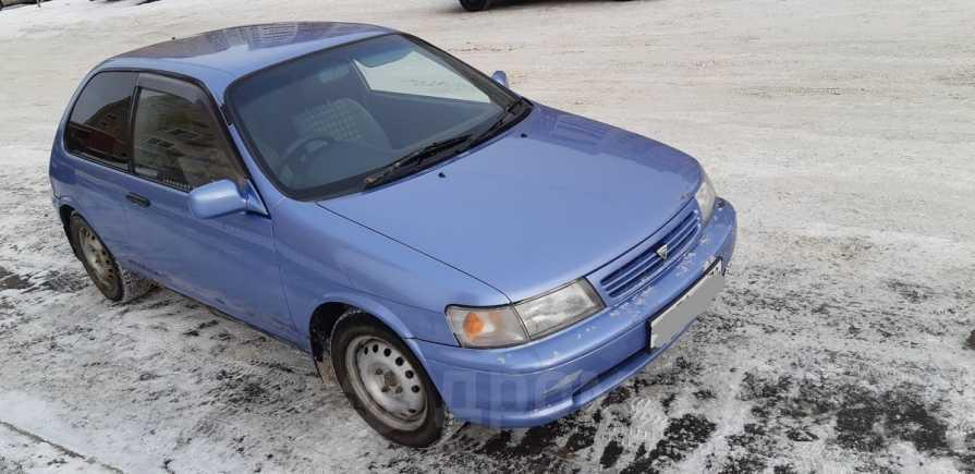 Toyota Tercel, 1992 год, 96 000 руб.
