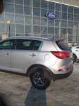Kia Sportage, 2015 год, 1 050 000 руб.