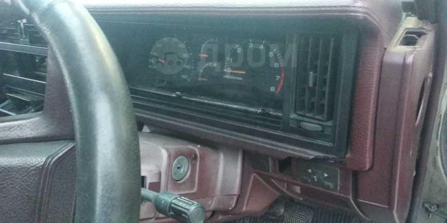 Nissan Largo, 1992 год, 90 000 руб.