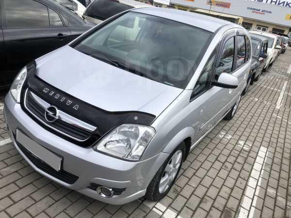 Opel Meriva, 2008 год, 275 000 руб.
