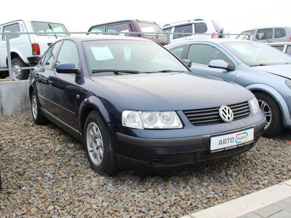 Volkswagen Passat, 1999 год, 179 900 руб.
