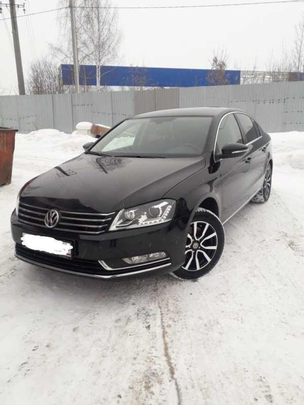 Volkswagen Passat, 2013 год, 725 000 руб.