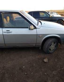 Камышин 2109 2003