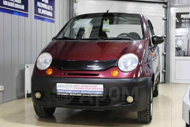 Daewoo Matiz, 2007 год, 99 900 руб.