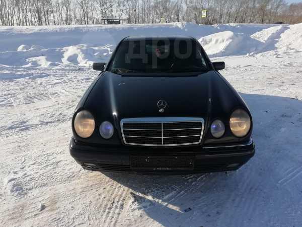 Mercedes-Benz E-Class, 1996 год, 180 000 руб.