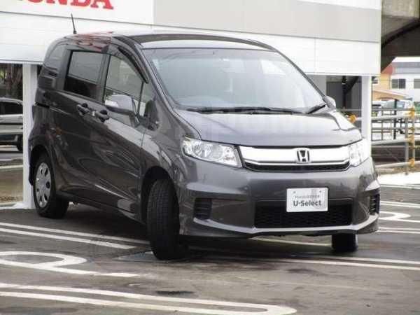 Honda Freed Spike, 2016 год, 790 000 руб.