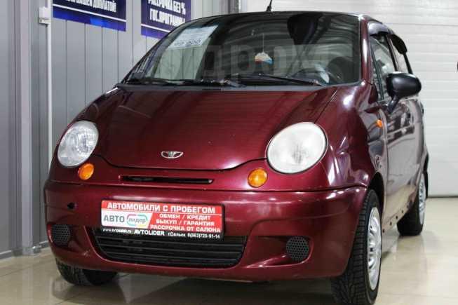 Daewoo Matiz, 2006 год, 99 900 руб.