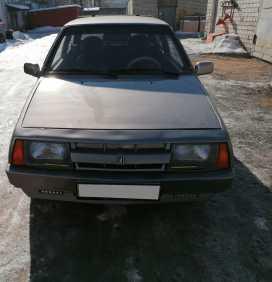 Арсеньев 2108 1987