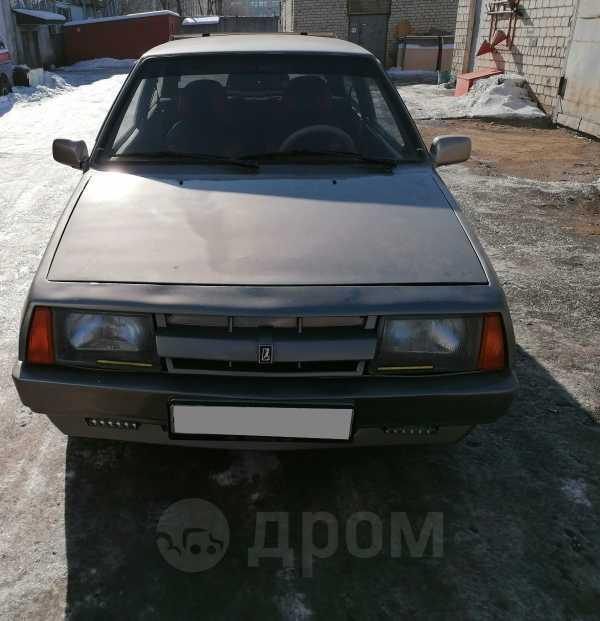 Лада 2108, 1987 год, 80 000 руб.