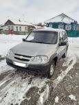 Chevrolet Niva, 2013 год, 366 000 руб.