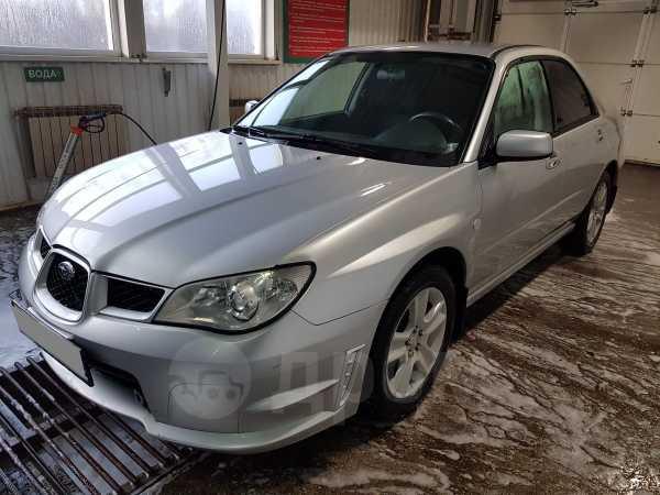 Subaru Impreza, 2006 год, 330 000 руб.