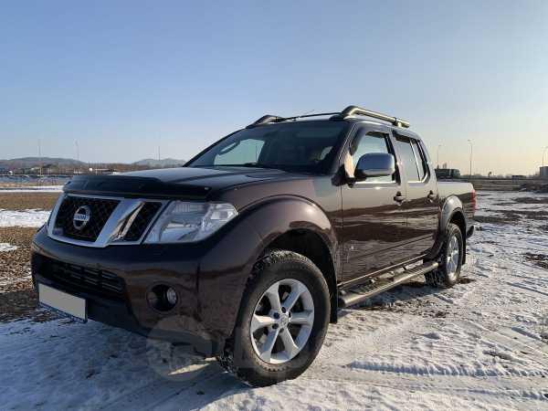 Nissan Navara, 2010 год, 950 000 руб.