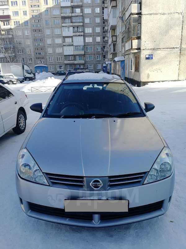 Nissan Wingroad, 2004 год, 239 000 руб.
